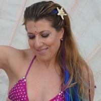 Mermaid Penelope