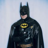 Batman in Italy - Alex Wayne