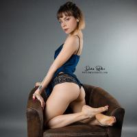 Lisa Angelica Parodi