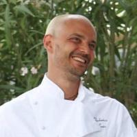 Federico Lozio executive chef