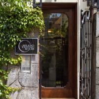 Milano Tasting Room