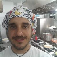 Chef David Recanati