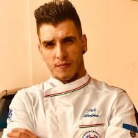 Andrea Pilo Chef