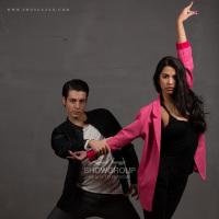 Latin vibes dance company