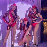 Glamouragencyshow