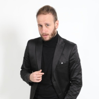 Luigi Ciavarella Actor/Singer