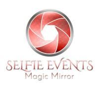 Selfie Events Magic Mirror