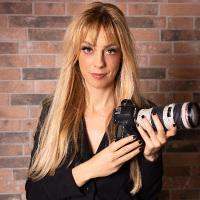 Anna fotografa e videomaker