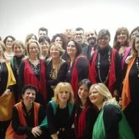 Miracle Gospel Choir,voci in Movimento