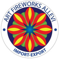 ART FIREWORKS ALLEVI GROUP