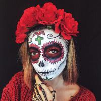 Simona Secci Makeup