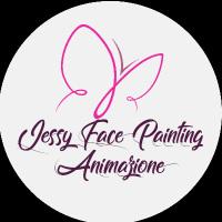 Jessy Face Painting Animazione