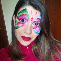 Sara's Face Painting
