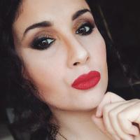Federica Cardella Make up artist