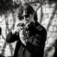 Danilo Mascali violin show