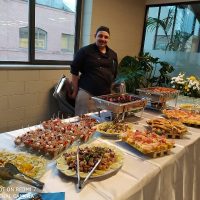 Catering Navarro