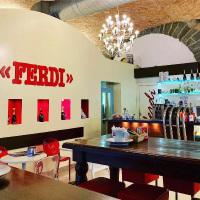 FERDI Catering
