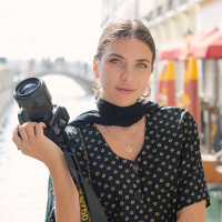 Vittoria Cintoli fotografa