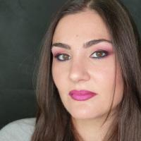 Lucia Cante Makeup-artist