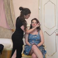 Sofia Gatto Makeup Artist