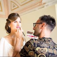 Simone Andreoli Make-up Artist