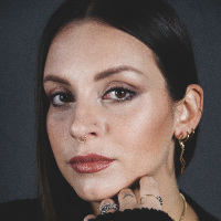 Susanna Ravagnan Make-up Artist