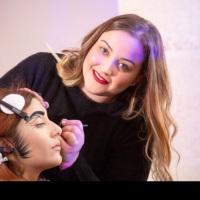 Rosalinda Maggiore Make up artist