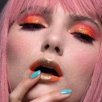 Chiara makeup