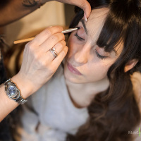 Giada Ori Make Up Artist