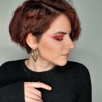 Giorgia.maquillage