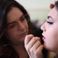 GiuliaLorenzi visagista makeup