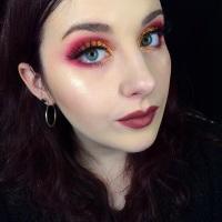 Angelica Make-up Artist