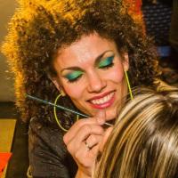 SAM Artist Make Up