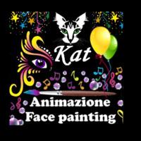 Kat animazione e facepainting