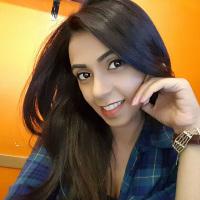 Zara shaw