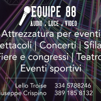 Equipe_88 sound service