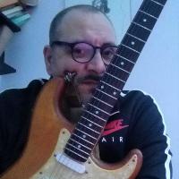 Salvatore Barbato guitarist