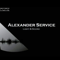Alexander Service light&sound
