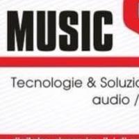 Digital Music service