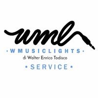 Wmusiclights Service