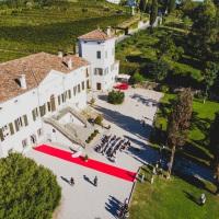 Villa Dragoni Florio