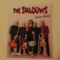 THE SHADOWS cover band