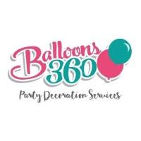 Balloons 360 Milano