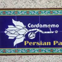 Cardamomo Persian Palace Lecco