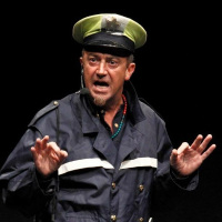 Il vigile palermitano - Francesco rizzuto