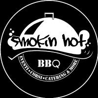 Smokin' hot bbq catering