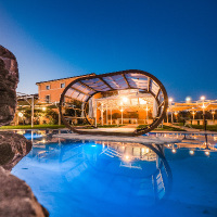Villa Costanza Hotel****