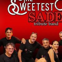 The Sweetest Taboo Sade tribute band