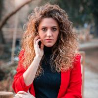 Nicole chiarandini