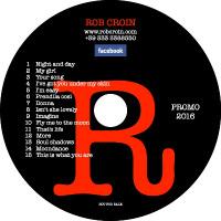 Rob Croin